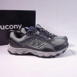 Saucony Grid Escape TR3 Shoe S25372-2 Grey/Black